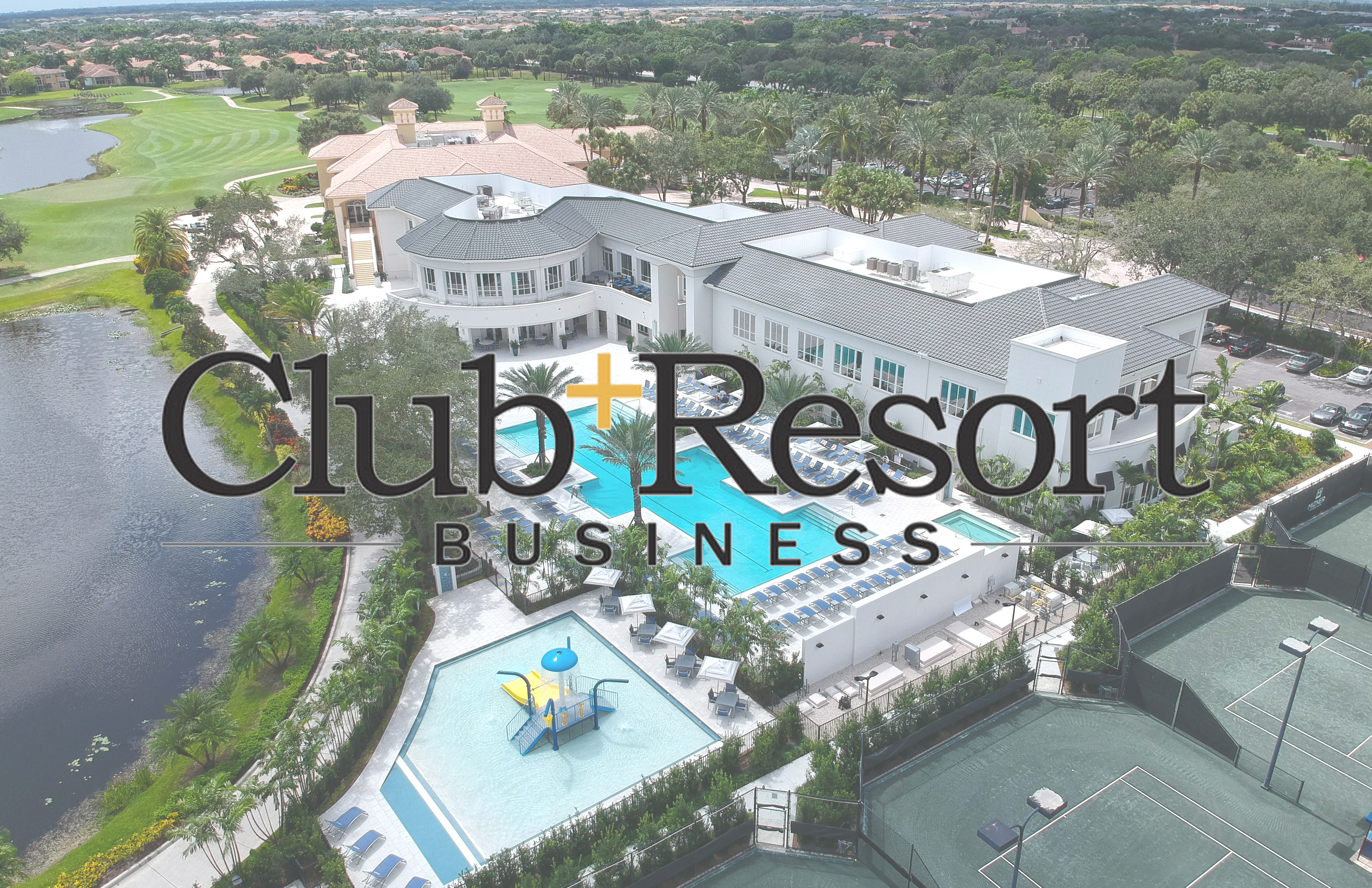 Club & Resort Business Feature